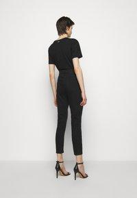 Pinko - SUSAN  - Jeans Skinny Fit - black - 2