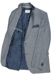 Carl Gross - CG THEO-G SV - Blazer jacket - blau - 1