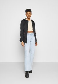 Weekday - SWAY JEANS - Flared Jeans - lula blue - 1