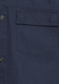 Blend - SLIM FIT - Shirt - dress blues - 4