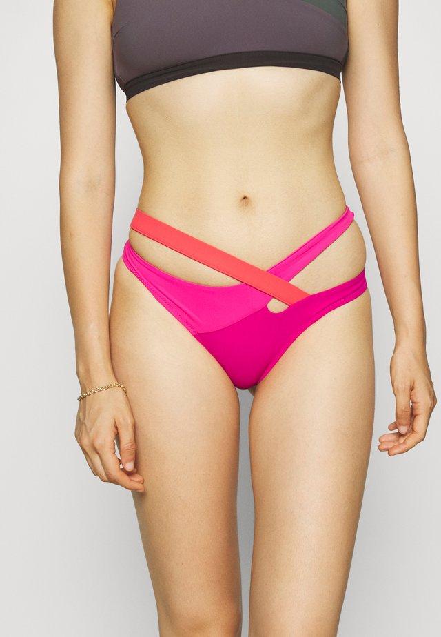 IZARO BRIEF - Bikini bottoms - pink