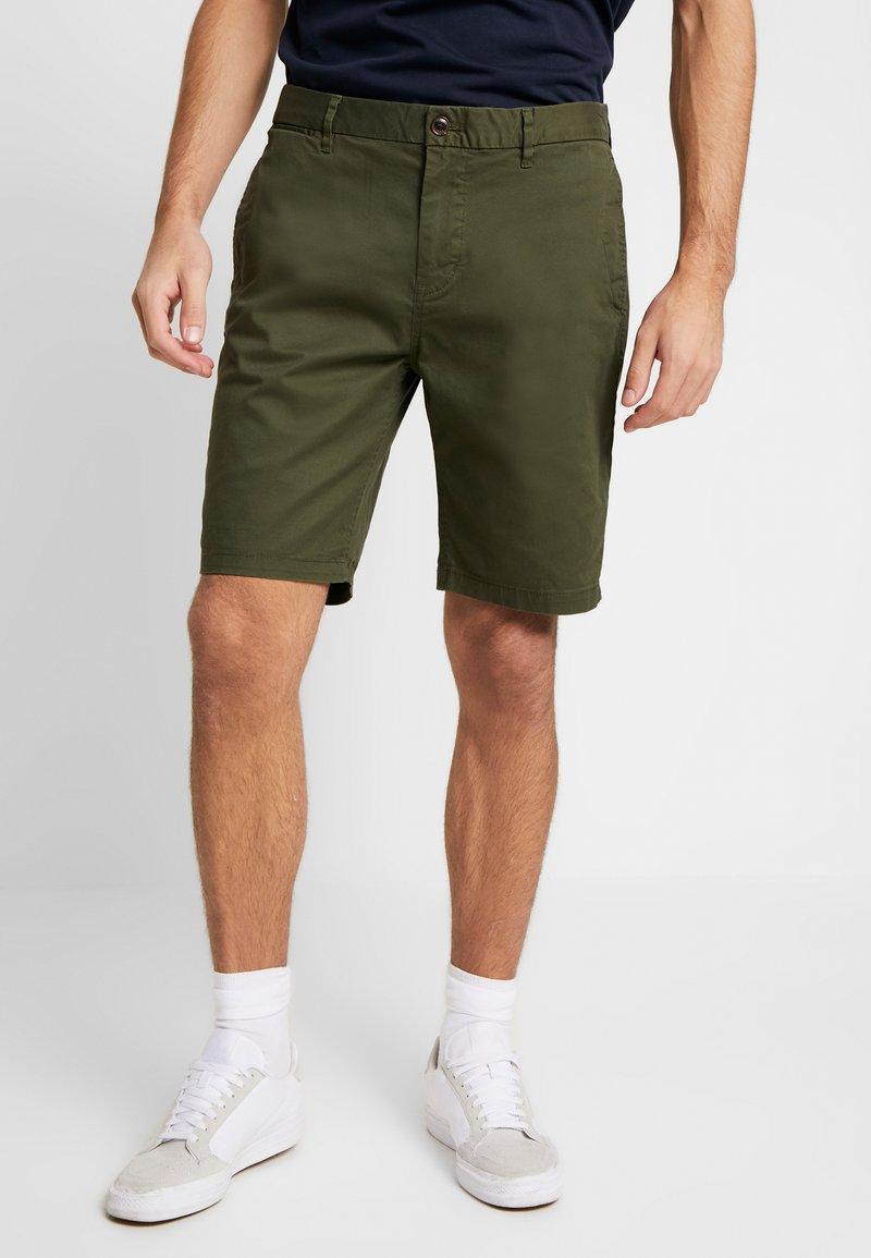 Scotch & Soda - Shorts - military