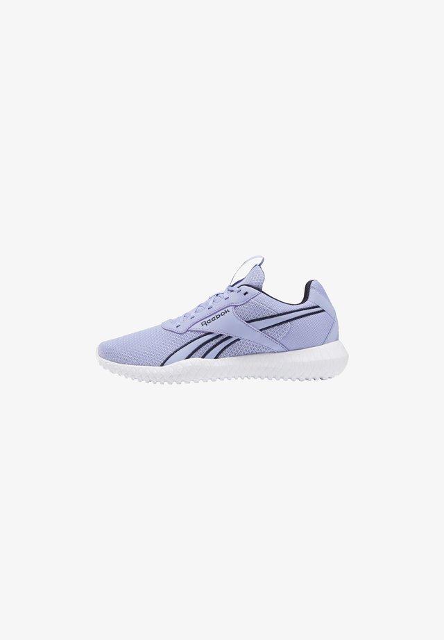 FLEXAGON ENERGY TR 2 SHOES - Sneaker low - purple