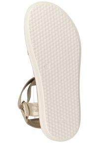 Scapa - SCAPA SANDALEN - Walking sandals - platinum 360 - 4