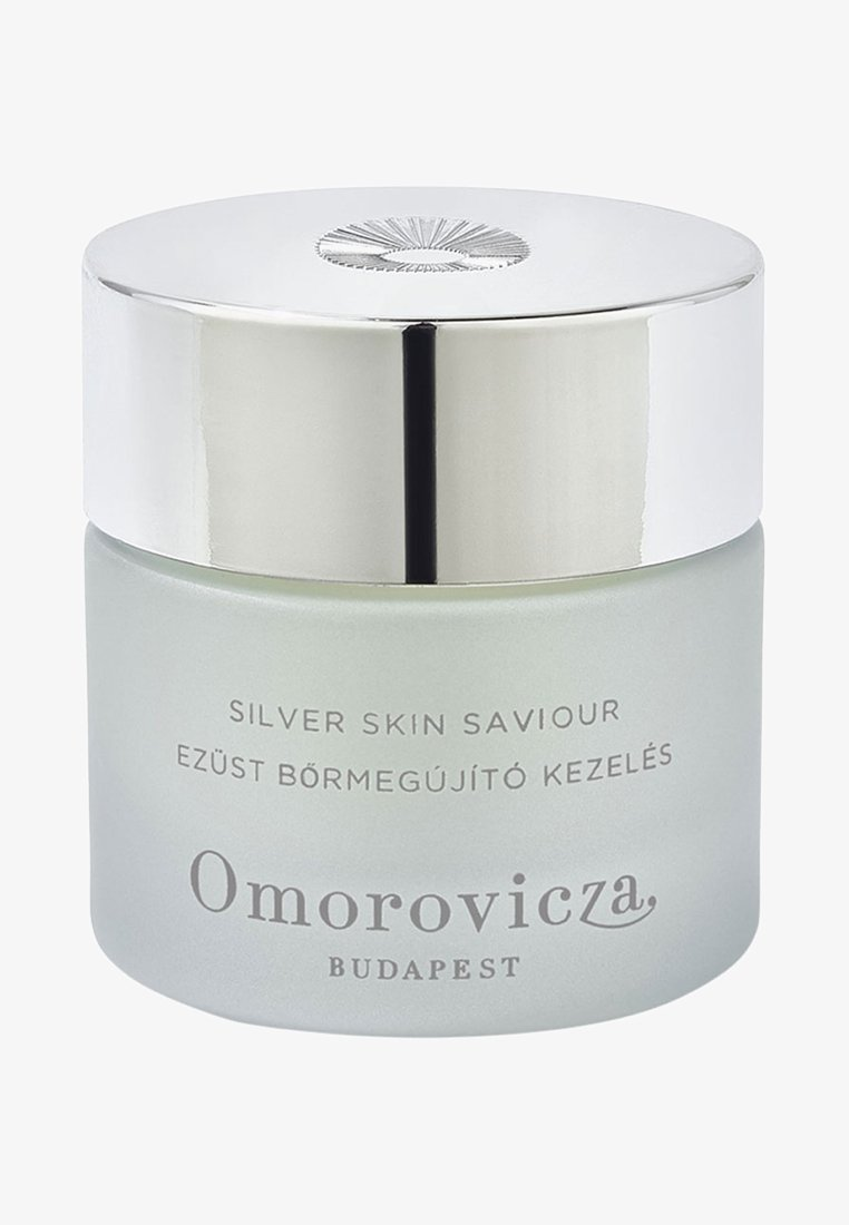 Omorovicza Budapest - OMOROVICZA BUDAPEST SILVER SKIN SAVIOUR - Face mask - -