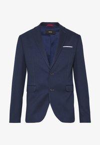 Cinque - CIDATA - Suit jacket - navy - 4