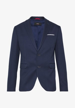CIDATA - Suit jacket - navy