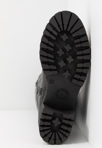 Panama Jack - PHAEDRA IGLOO TRAVELLING - Vysoká obuv - black - 6