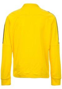 Nike Performance - DRY ACADEMY 18 - Training jacket - yellow - 1