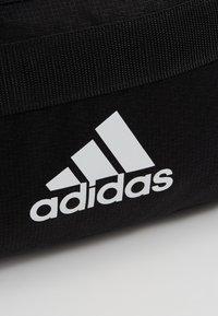 adidas Performance - Treningsbag - black/grefou/white - 7