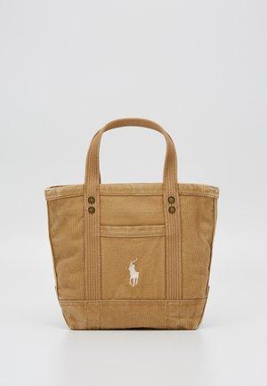SMALL - Handbag - khaki
