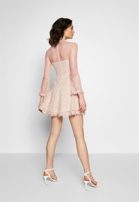 U Collection by Forever Unique - STYLE - Cocktailkjole - nude - 2
