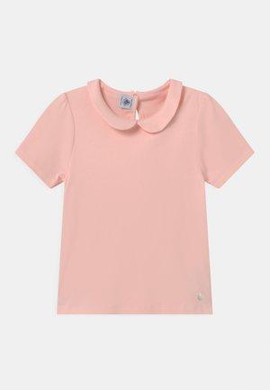 MECHI - Print T-shirt - pink