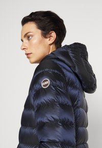 Colmar Originals - Abrigo de plumas - navy blue dark steel - 3