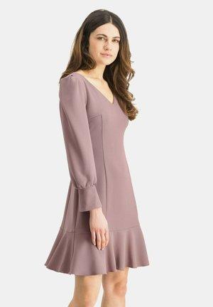 BELLANO - Day dress - rosa