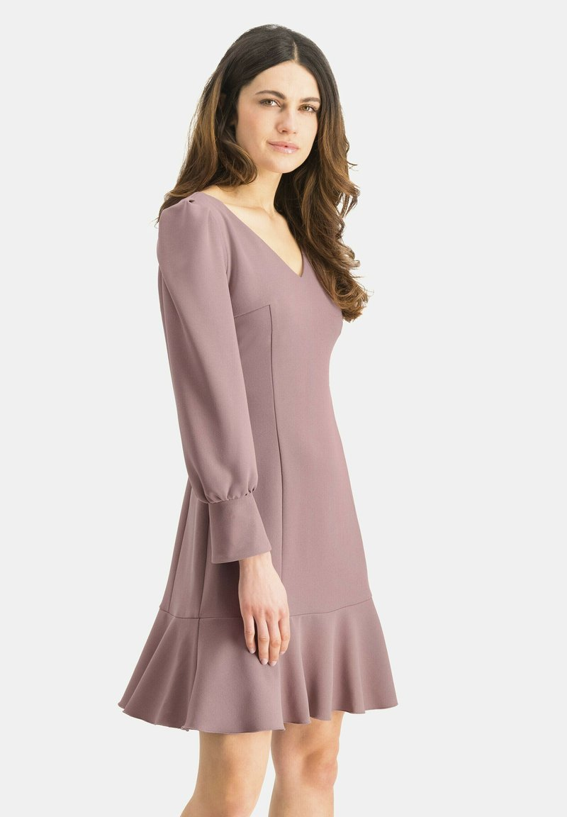 Nicowa - BELLANO - Day dress - rosa