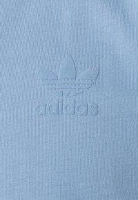 adidas Originals - TANK UNISEX - Topper - ambient sky - 2