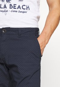 TOM TAILOR - Shorts - blue - 4