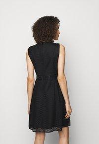 DKNY - Cocktail dress / Party dress - black - 2