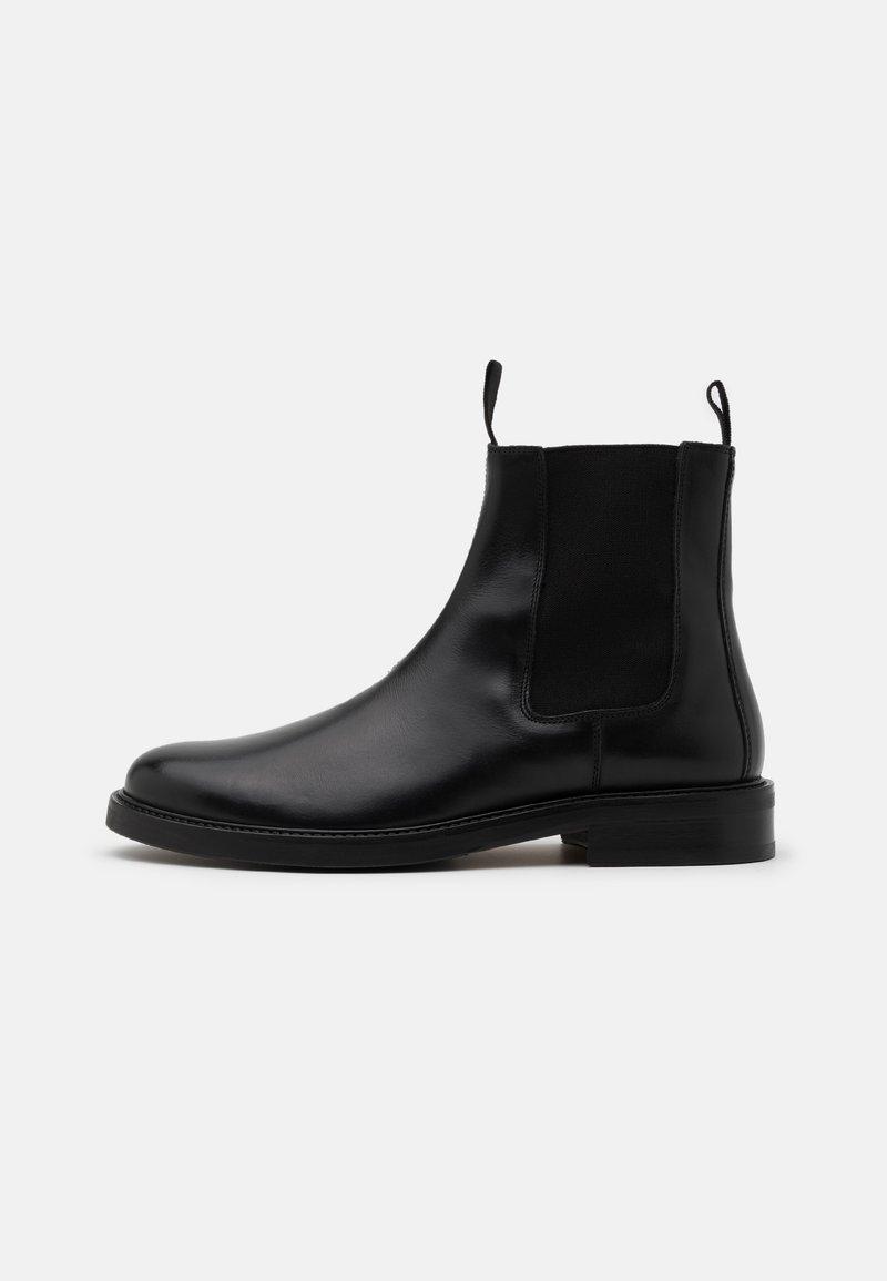 ARKET - BOOTS - Kotníkové boty - black