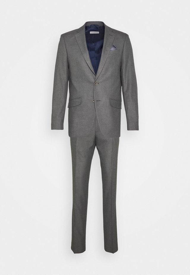 KARTE - Kostym - grey