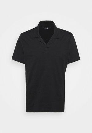 ONSABRAHAM LIFE RESORT - Polo shirt - black