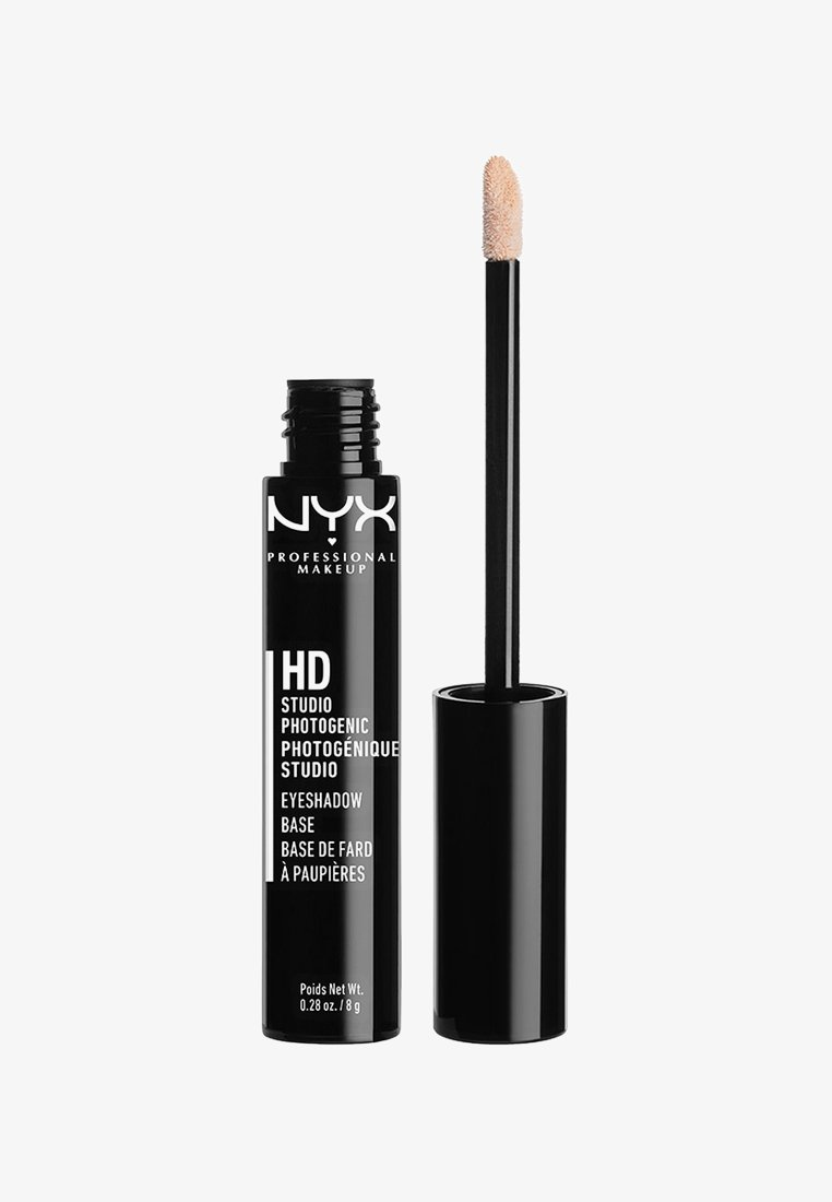 Nyx Professional Makeup - EYE SHADOW BASE - Eye primer - 4 high definition