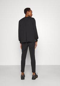 Alberta Ferretti - Sweatshirt - black - 2