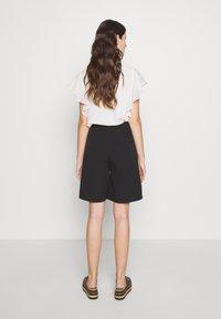 Bruuns Bazaar - RUBY WINNA - Shorts - black - 2