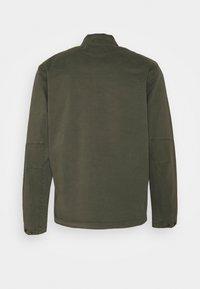 Replay - JACKET - Summer jacket - dark military - 1