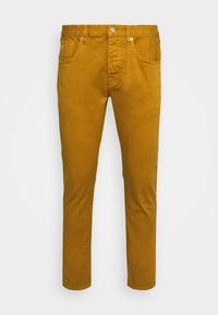 Scotch & Soda - DYED COLOURS - Jeans slim fit - tobacco - 4