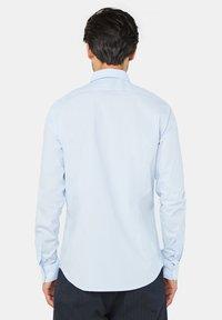 WE Fashion - Camisa - light blue - 2