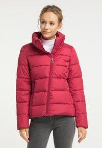 DreiMaster - Winter jacket - rot - 0