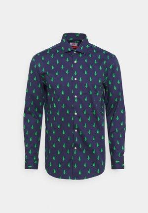 SHIRT TREEDEE - Shirt - blue
