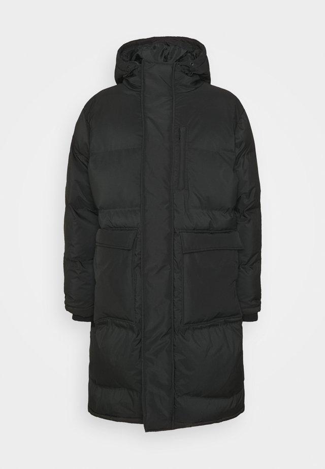 JAY PUFFER JACKET - Winter coat - black