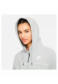 Nike Sportswear - Sudadera con cremallera - grau - 1