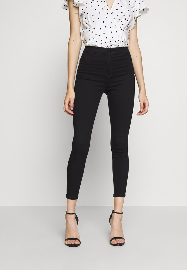 JONI - Jeans Skinny - black