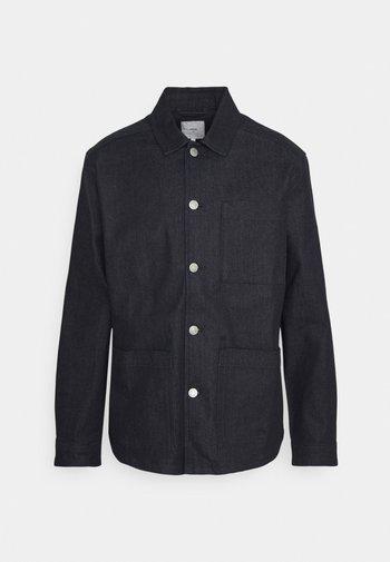 MACKENZIE - Jeansjacka - navy blazer