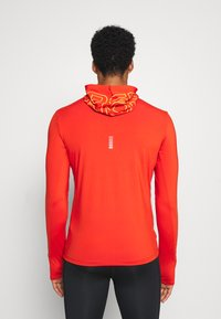 Under Armour - IGNIGHT - Funkční triko - rich orange - 2