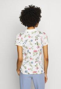 Springfield - Poloskjorter - ivory - 2