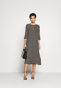 Esprit Collection - DRESS - Day dress - black - 1