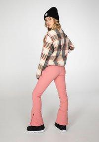Protest - BRITT - Fleece jumper - canvas - 4