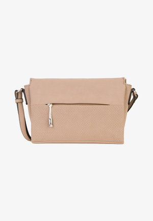 ROMY BEVVY - Across body bag - taupe