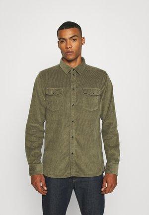CORRS - Shirt - khaki