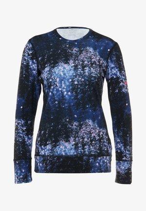 DAYBREAK  - T-shirt à manches longues - medieval blue