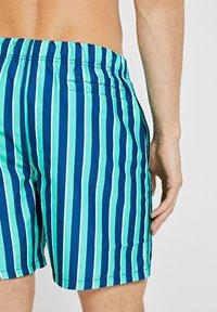 Shiwi - Swimming shorts - poseidon blue - 3