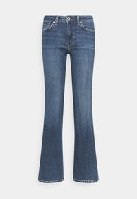 Pepe Jeans - AUBREY - Flared Jeans - denim - 0
