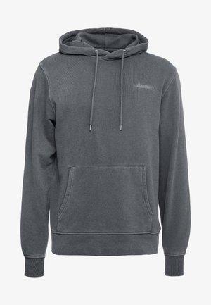 CASUAL - Hoodie - dark grey