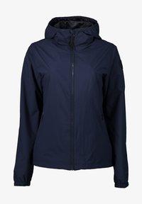 Icepeak - ALAMOSA - Waterproof jacket - dunkel blau - 0