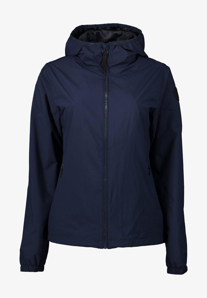 Icepeak - ALAMOSA - Waterproof jacket - dunkel blau